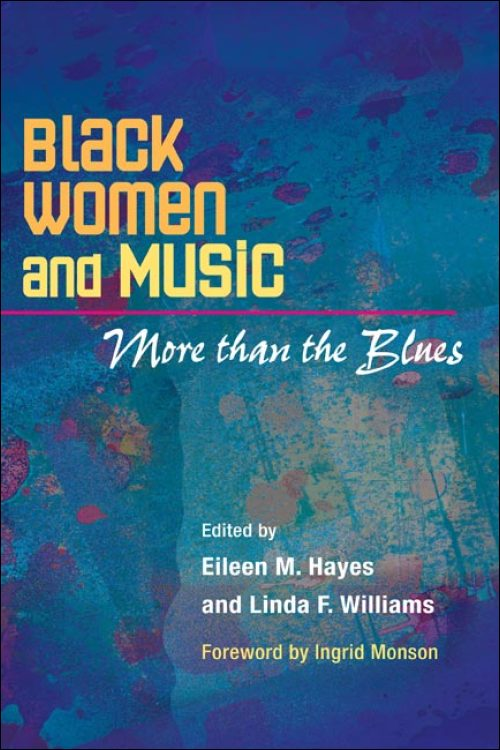 african american women and music essay